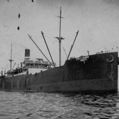 Laeva Eestirand mälestusmärk